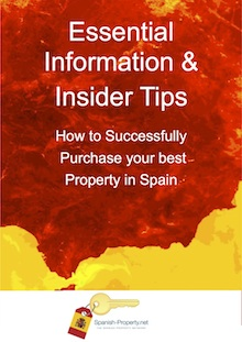 free guide buying property spain